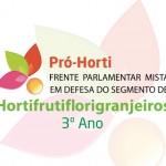 3º ANO DA PRÓ-HORTI