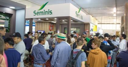 Hortitec movimenta cerca de 60 milhões de reais na economia brasileira