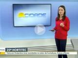 Hortitec: Feira em Holambra tem as novidades para o setor de hortaliças, frutas e flores
