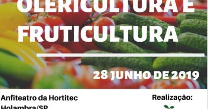 I Workshop Nacional de Olericultura e Fruticultura – GELQ 2020